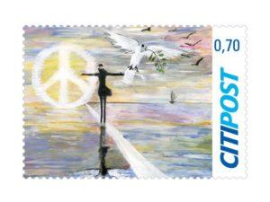 Friedensbotschaft 0.70€